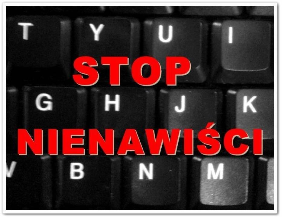 Za nienawiść w internecie można już trafić za kratki