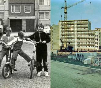 Tak wyglądała Jelenia Góra lat 70-tych i 80-tych! Kolorowe i czarno-białe zdjęcia