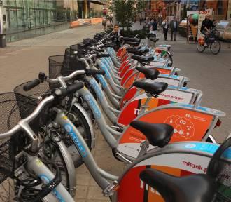 Poznań będzie miał rowery miejskie czwartej generacji!