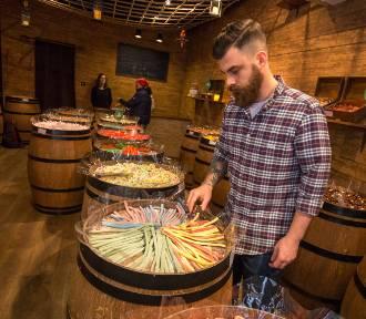 Pirate Candy - pierwszy piracki sklep z żelkami dla szczurów lądowych! [ZDJĘCIA, WIDEO]