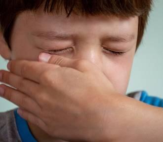 """IV  Starogardzka Konferencja """"Dziecko Pokrzywdzone Przestępstwem"""" w formule online"""