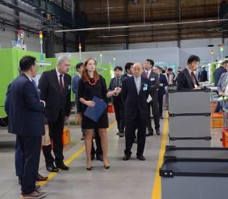 Kwang Duck: Koreańczycy otworzyli fabrykę w Tarnowskich Górach