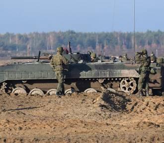 Żołnierze 22 Karpackiego Batalionu Piechoty Górskiej na poligonie [ZDJĘCIA]