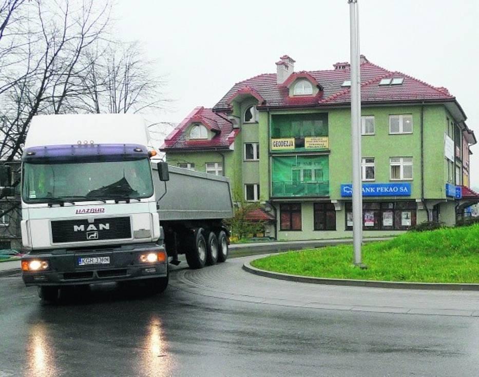 Trasa, o której wspomina starosta, miałaby być alternatywą dla drogi wojewódzkiej 977, jednym z etapów zaś - Gorlice