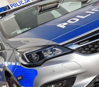 Pijany kierowca spowodował wypadek w Janiszewicach