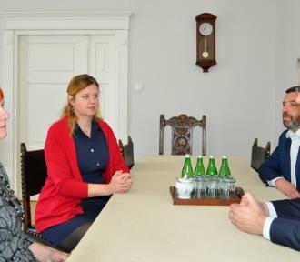 Firma dała Przemyślowi 10 tys. zł na walkę z koronawirusem