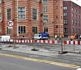 Sądowa od soboty otwarta dla ruchu. Koniec przebudowy!