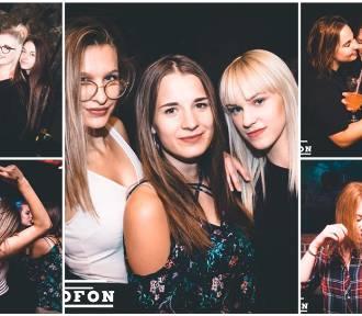 Impreza w klubie Gramofon w Brodnicy [zdjęcia]