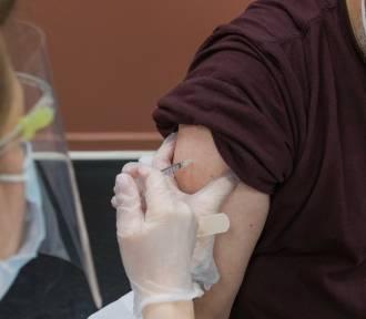 Gdzie na Lubelszczyźnie jest najmniej zaszczepionych osób? Sprawdź