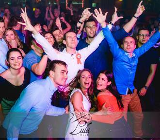 Impreza w Lulu Clubie w Szczecinie. Zobacz ZDJĘCIA!