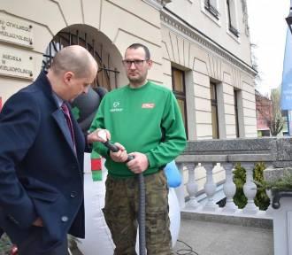 Grodzisk Wielkopolski: Stan powietrza w naszym mieście bije na alarm!
