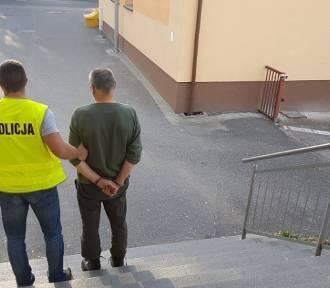 Policja zatrzymała dwóch włamywaczy do altan na działkach (ZDJĘCIA)