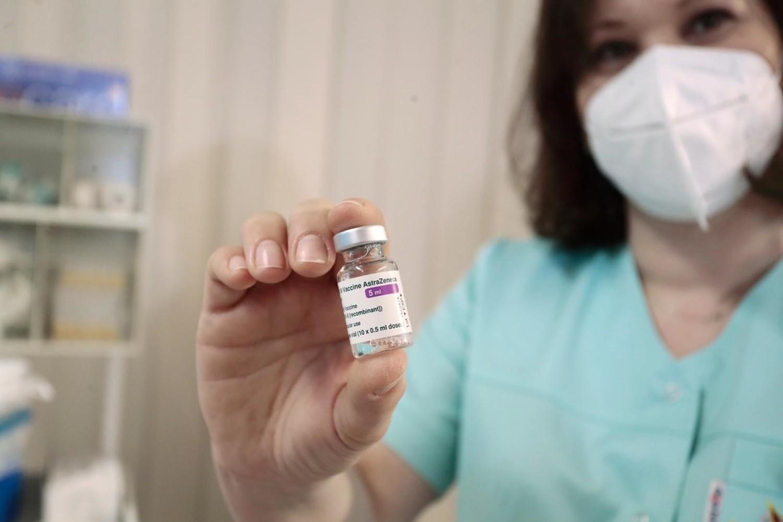 Masowy punkt szczepień ma powstać w kampusie Politechniki Opolskiej