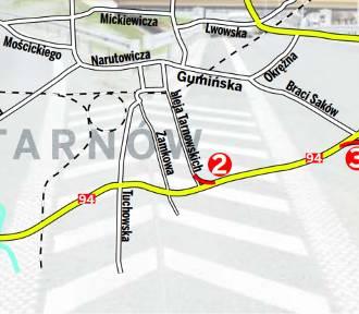 Nowe węzły na obwodnicy rozładują korki w Tarnowie