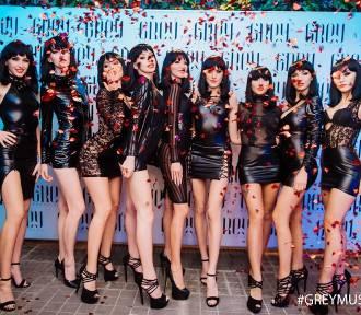 Erotyczna bielizna, zmysłowe sukienki... Zobacz pokaz marki Noir Handmade w GREY MUSIC CLUB (ZDJĘCIA)