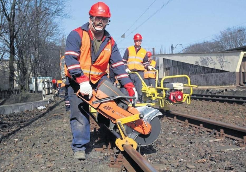 Modernizacja linii kolejowych wpisuje się w nową perspektywę finansową Unii