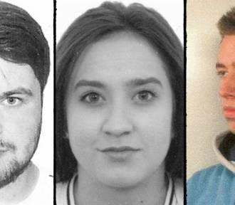 Dilerzy i narkotykowi przestępcy ścigani przez policję w Małopolsce. Rozpoznajesz?