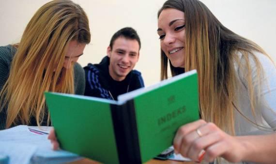 Sprawdź, kiedy uczelnie z Podkarpacia rozpoczynają rekrutację