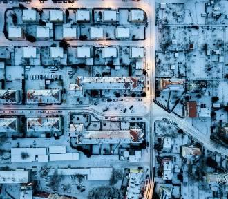 Zimowe fotografie legniczan. W mieście i regionie jest pięknie!