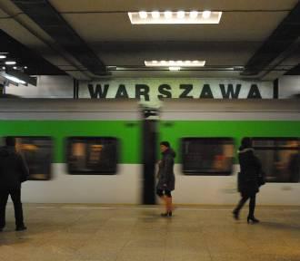 Nowy pociąg z Zielonej Góry do Warszawy