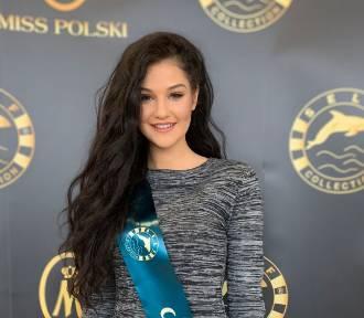 Bydgoszczanka z tytułem Miss Self podczas finału Miss Polski!