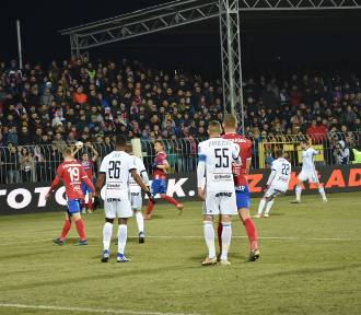 Raków Częstochowa - Legia Warszawa 2:1  ZDJĘCIA z meczu