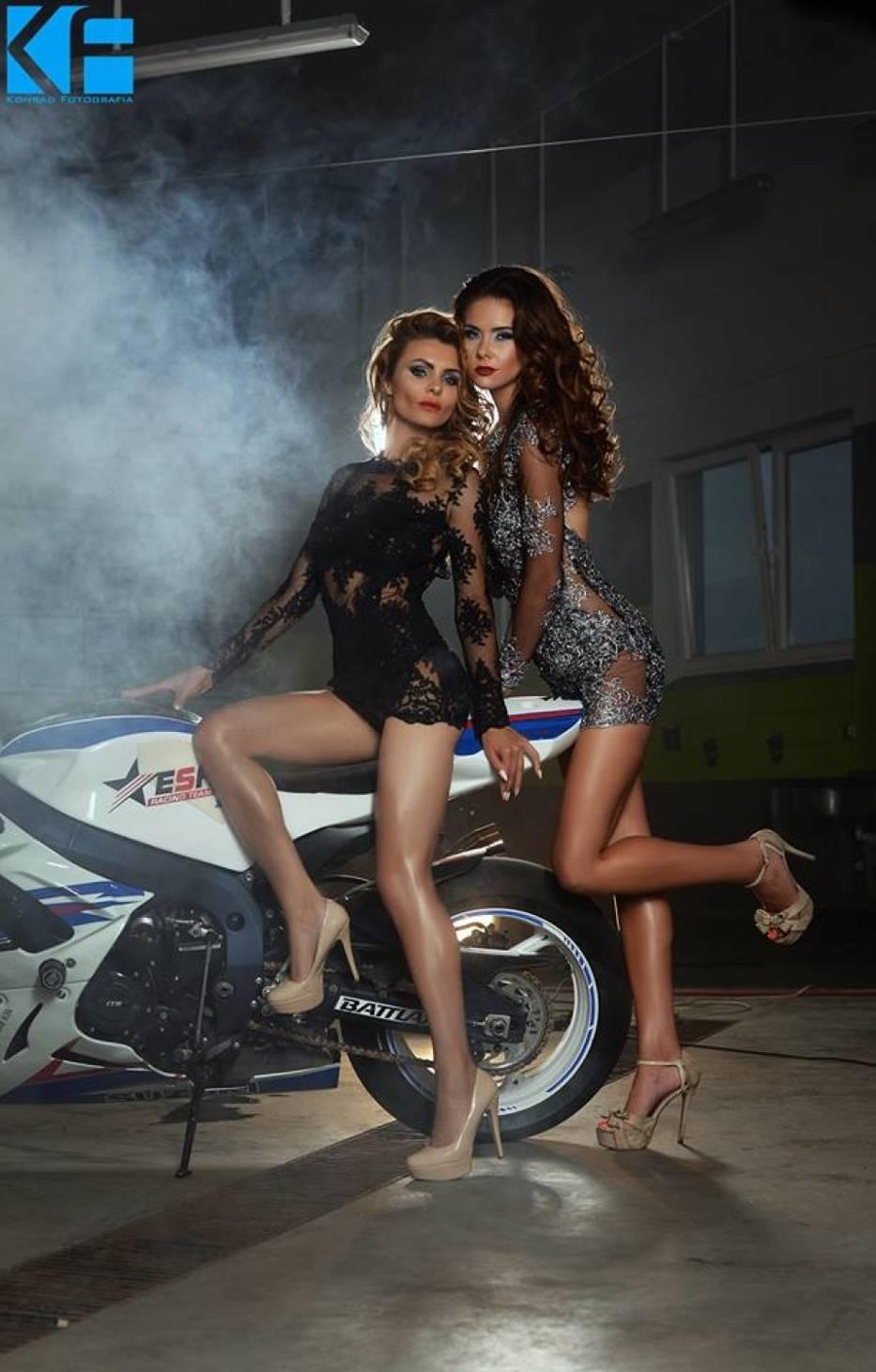 Mazurski Moto Show