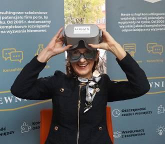 Od Edukacji do Biznesu, konferencja Legnickiej Specjalnej Strefy Ekonomicznej