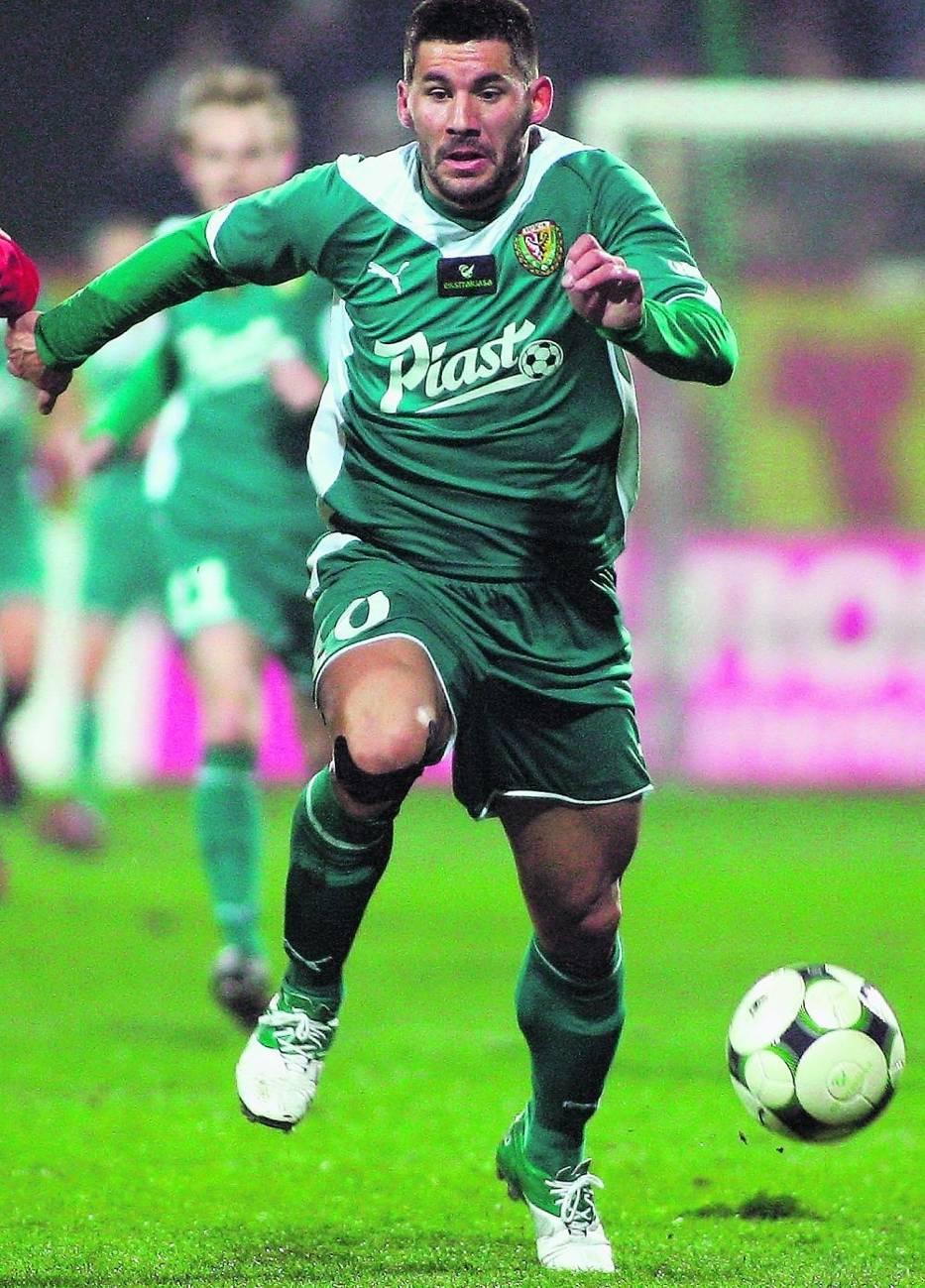 Vuk Sotirović strzelił dwie bramki