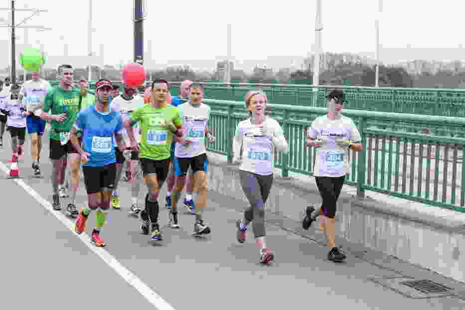 Bieg przez Most 2016. Kolejna edycja biegu startuje 4 września