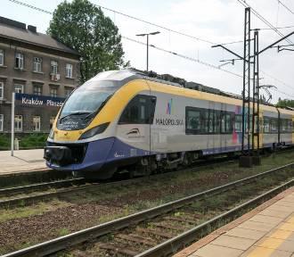 Miliardy złotych na kolejowe inwestycje. Szybkie pociągi pojadą z Krakowa