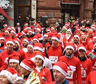 Bieg św. Mikołajów 2019 w Toruniu. Zobaczcie naszą fotorelację!