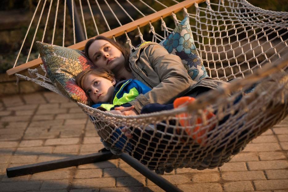 Kadr z filmu Pokój