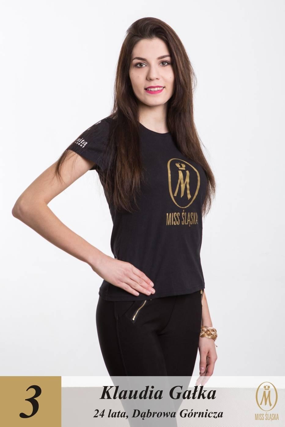 Która z dziewczyn powinna Twoim zdaniem wygrać konkurs Miss Śląska 2017? Oddaj swój głos! Kliknij:Miss Śląska 2017 - która kandydatka powinna wygrać? [GŁOSOWANIE]