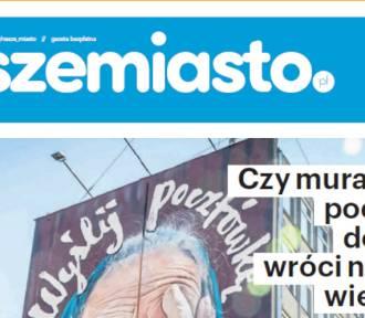 Najnowsze wydanie Nasze Miasto Białystok kwiecień 2021