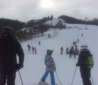 Wypadek na stoku w Wiśle. Nie żyje 20-letni narciarz