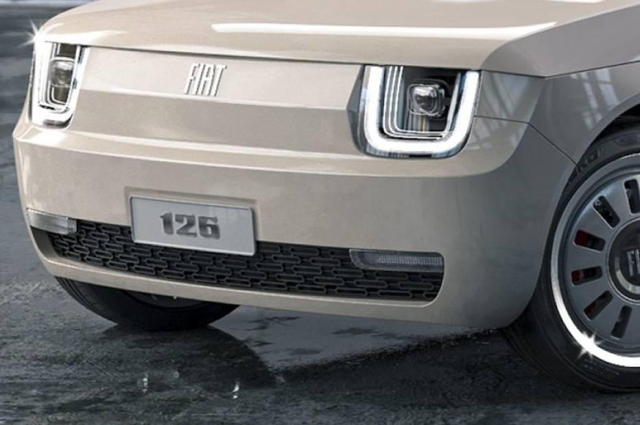 Każdy zna Fiata 126p, popularny maluch przez 28 lat był produkowany w naszym kraju