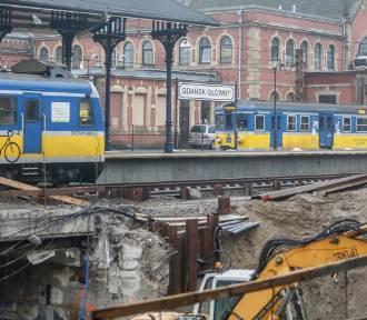 PKP SKM Trójmiasto z dużą szansą na unijne dofinansowanie zakupu 10 nowych pociągów