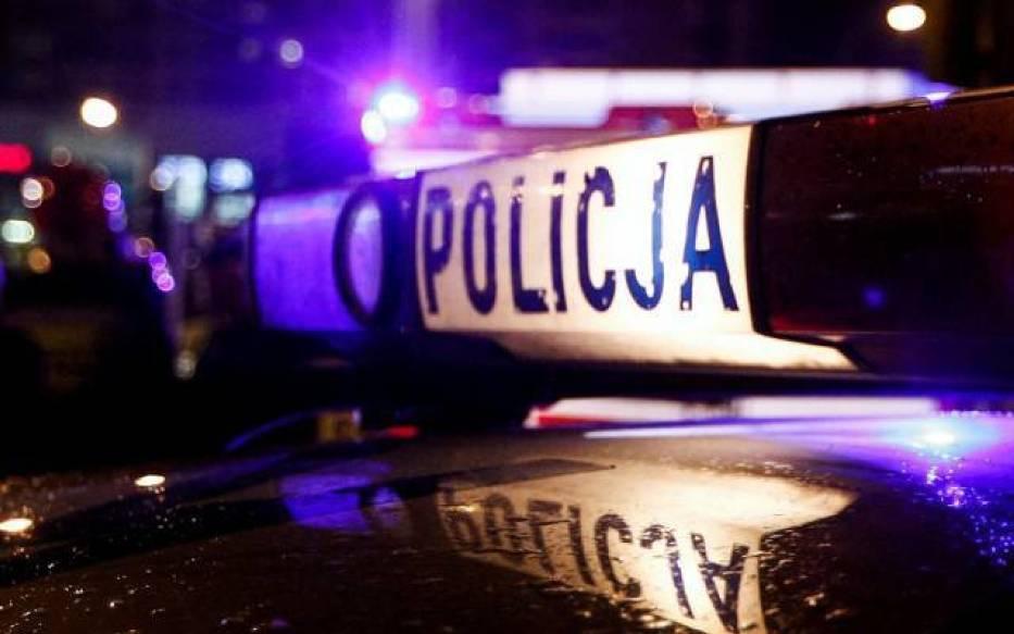 Pijani kierowcy rozbijali się na ulicach Żor