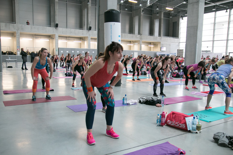 Be Active Tour - Ewa Chodakowska w Opolu