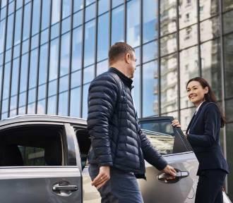 Uber uruchomił na Śląsku usługę UberSelect. Na czym polega i ile kosztuje?