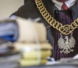 Sąd ustanawia kuratora dla 4-latka, który prowadził ładowarkę na drodze publicznej