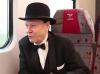 """[VIDEO] """"Kolej na"""" rozmowę z M. Szytenchelmem"""