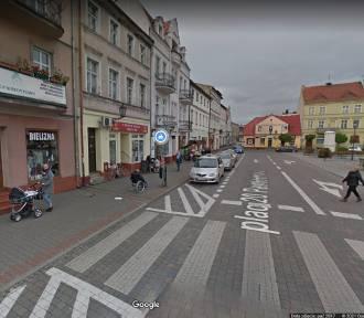 Śrem w Google Street View - zostałeś przyłapany przez kamerę Google?