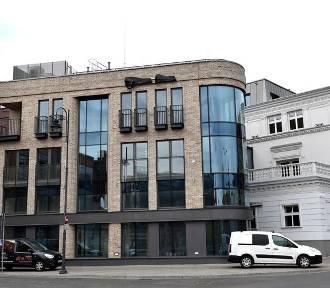 Nowy hotel i Teatr Kameralny czyli zmiany na Rybim Rynku w Bydgoszczy [zdjęcia]