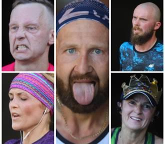 Jak wygląda maratończyk na 34. kilometrze? Zobacz niezwykłe zdjęcia!