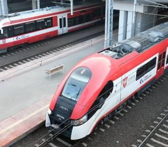 Wyremontują kolejny odcinek trasy kolejowej Poznań - Piła. Będą utrudnienia dla pasażerów
