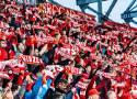 Kibice lidera II ligi zebrali już 110 tysięcy