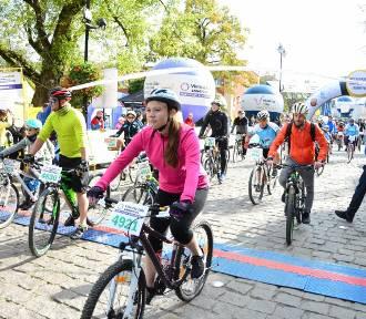 Vienna Life Lang Team Maratony Rowerowe. Wielki finał w Kwidzynie