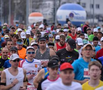 Zapisz się do 5 Gdańsk Maratonu